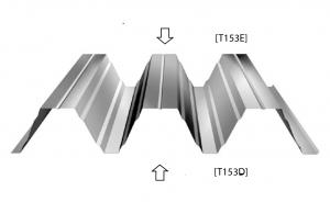 T153 műszaki